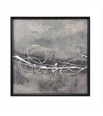 grey modern abstract design black