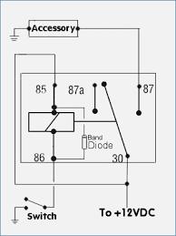 bosch 5 pin relay spotlight wiring diagram of narva 5 pin relay wiring diagram horn wiring diagram bosch 5 pin relay of