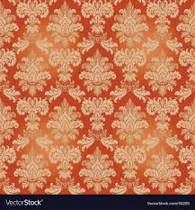 vintage wallpaper. Perfect Vintage Vintage Wallpaper Pattern Vector Image Inside Wallpaper N