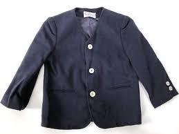 Imp Originals Size Chart Jcrew Boys Ludlow Two Button Blazer In Navy Wool Jacket