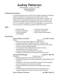 Best Technical Sales Manager Resumes Resumehelp