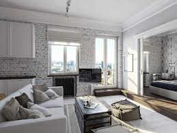 painting interior walls white regarding interior brick wall paint ideas home design ideas and pictures