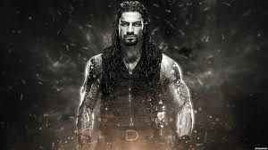 Roman Reigns Wwe Wallpapers (82+ ...
