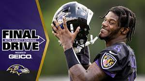 Lamar Jackson 'Strongly Doubts' He'll ...
