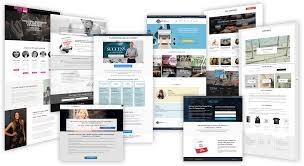 Dallas Web Design Jen Anderson Digital Strategic Web Design And Digital
