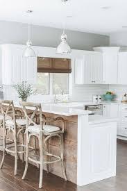 Best 25+ Modern peninsula kitchens ideas on Pinterest | Kitchen ...