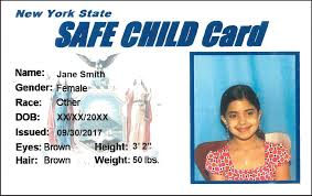 Safe Rochester Operation Of Child City
