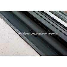 china aluminum electric doors sliding doors with best quality