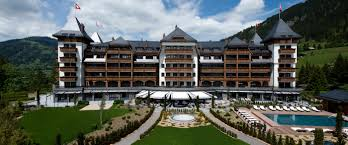 Alpina Hotel The Alpina Gstaad Luxury Hotel In Gstaad Switzerland