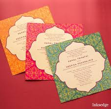 25 best indian wedding cards ideas on pinterest indian wedding Wedding Cards Latest Designs s nice colours i like the shape indian wedding cardsindian wedding cards latest designs
