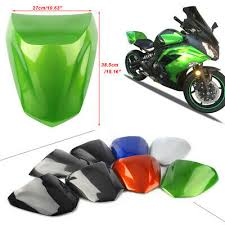 rear cowl seat back cover faring fit
