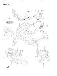 Suzuki Ozark Wiring Diagram