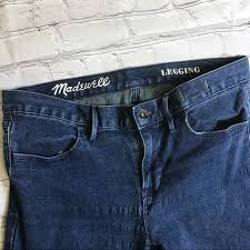 Madewell Jeans Size Chart Madewell Jegging Size 27