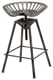Charlie Bar Stool industrial-bar-stools-and-counter-stools