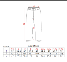 Baseball Pants Size Chart Boys Team Design Customized High Quality All Sizes Baseball