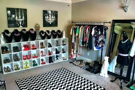 Turning A Small Bedroom Into A Closet Turning Room Into Closet Turning  Bedroom Into Closet Closet .