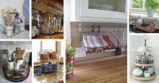 interior beautiful kitchen counter organization within 34 best countertop organizing ideas for 2018 interior kitchen counter