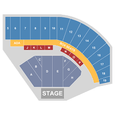 Wa State Fair Concert Seating Chart Tickets Washington State Fair Rodeo Puyallup Wa At