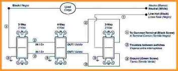 cooper 3 way light switch wiring diagram wiring diagram 4 way switch wiring diagram variations nilza net