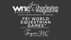 Games 's To Fei Guide 2018 Magazine World Tryon Wnc Equestrian The q5AC8wWO