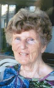 Priscilla Duncan | Obituary | Salem News