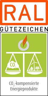 Co2 Emissionen Sicher Kompensieren Ral Gütezeichen