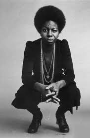 Nina Simone The One And Only And A Voice That Was Pure Soul Love Adorable Pure Soul Pic Pinterest