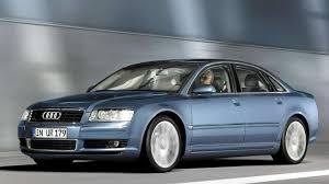 2004 Audi A8 3.0 TDI quattro - YouTube