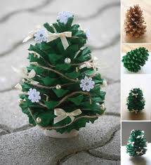 Diy Christmas Decorations 16 Absolutely Adorable Diy Christmas Decorations Organics