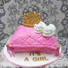 23 Gorgeous Baby Shower Cakes For Girls Page 2 Of 2 Stayglam