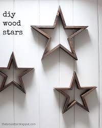 diy star decor free plans rogue engineer