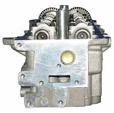 SD Parts - 2849C TOYOTA 2R/3RZFE CYL HEAD Engine Cylinder Head