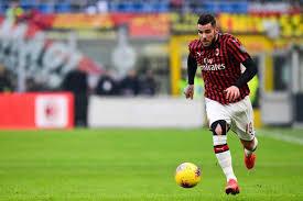 Milan Hellas Verona 1-1: pagelle, tabellino e voti della partita