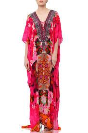 Best Designer Kaftan Dresses Shahida Parides Shahida Parides Kaftan Dress Pics