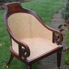 cane chair seat repair