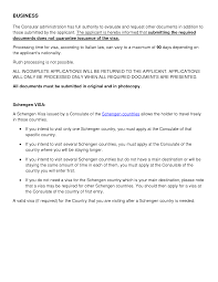 Shengen Visa Invitation Lettervisa Invitation Letter Application