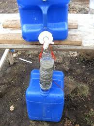 homemade water filter system. Homemade Water Filter System Diy
