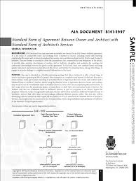 aia owner architect agreement images agreement example ideas power of attorney bizhouseuk pdf example essay speech aia owner architect contractpdf arbitration architect 1504855774 aia