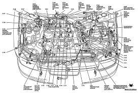 2002 mercury grand marquis engine diagram auto repair guide images Wire Diagram for 05 Mercury Grand Marquis at 2002 Mercury Grand Marquis Fuel Wiring Diagram
