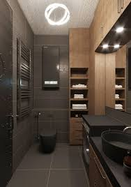 Top Best Dark Bathrooms Ideas On Pinterest Slate Bathroom