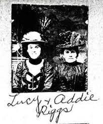 Addie Iowa (Riggs) Darland (1864-1929) | WikiTree FREE Family Tree