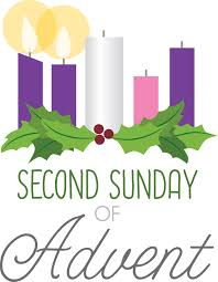 Image result for second sunday of advent