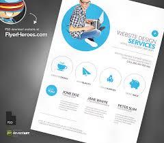 Web Design Brochure Template Psd 50 Free Branding Psd Mockups For