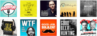 How to Design Stunning Podcast Cover Art That Stands Out in iTunes
