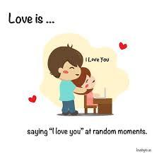 Cute Love Comics By LoveByte POPSUGAR Love Sex Photo 40 Custom Cute Love Images