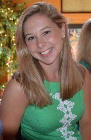 Alysa Morse from Berwick Academy - Classmates