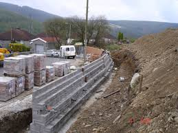 Small Picture Retaining Wall Works Cardiff Retaining Walls Portfolio Home