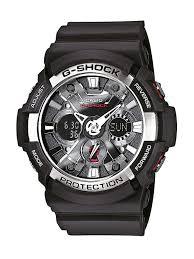 casio g shock g shock men s watch ga 200 1aer amazon co uk watches
