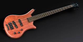 Warwick thumb bass review