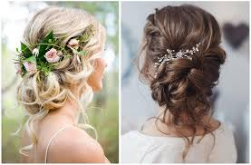 Acconciature Sposa 2018 7 Idee Per La Testa Wedding Planner Acconciature Per Sposa 2018